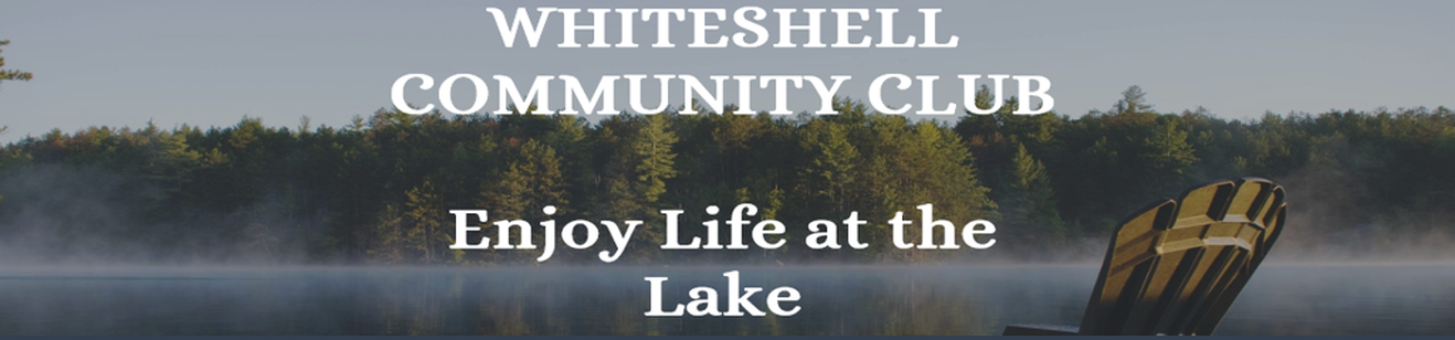 Whiteshell Community Club